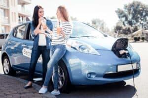 Interesse für E-Autos und Hybride steigt - Umweltbonus kaum verantwortlich dafür