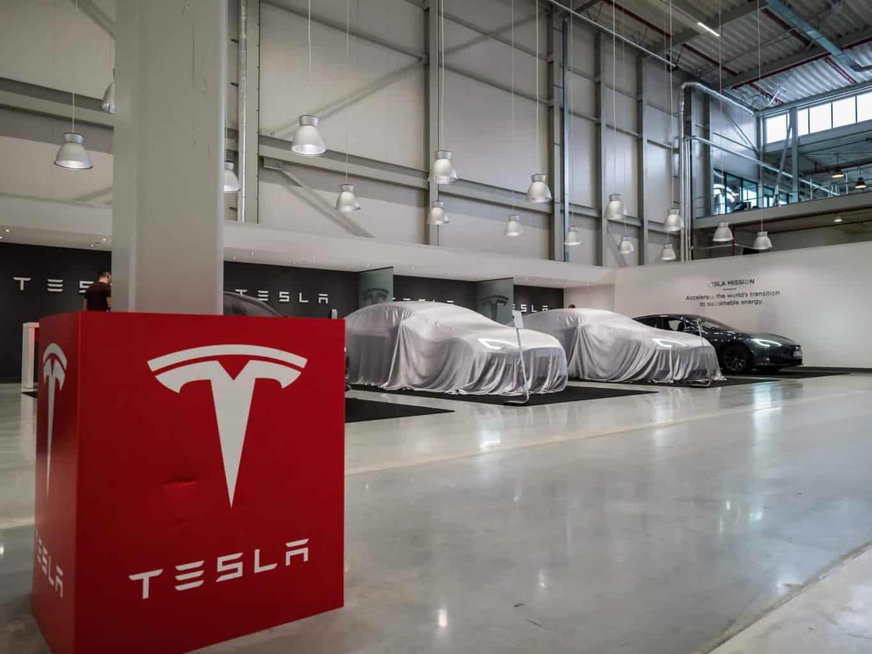 Tesla in Polen - eine Momentaufnahme