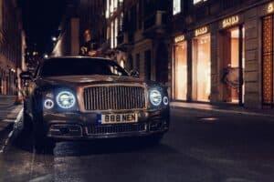 """""""Volle Kraft voraus"""": Corona beschleunigt Elektrifizierung bei Bentley"""