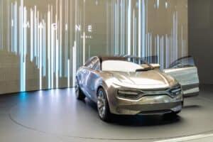 Hyundai/KIA wollen mehr Fertigungslinien, Batterien und schlußendlich E-Autos