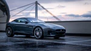 Jaguar EV-Type: Wird der Nachfolger des F-Type elektrisch und ein halber BMW?