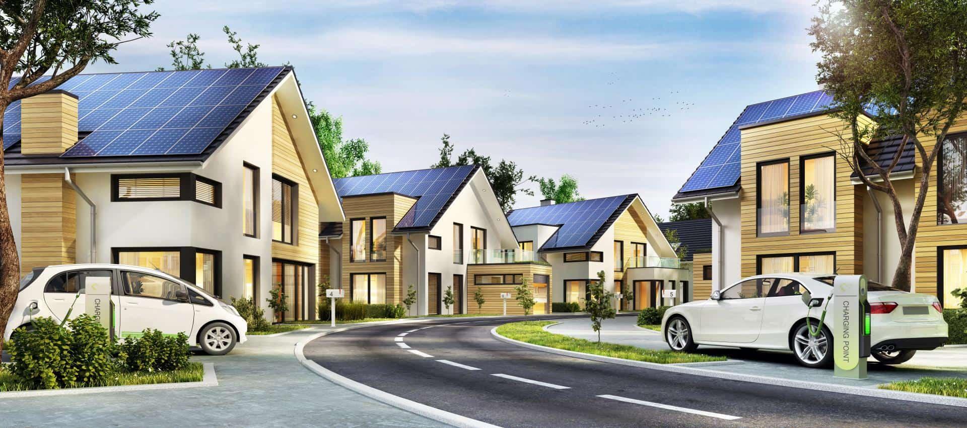 Elektromobilität – Herausforderungen und Chancen für die Wohnungswirtschaft