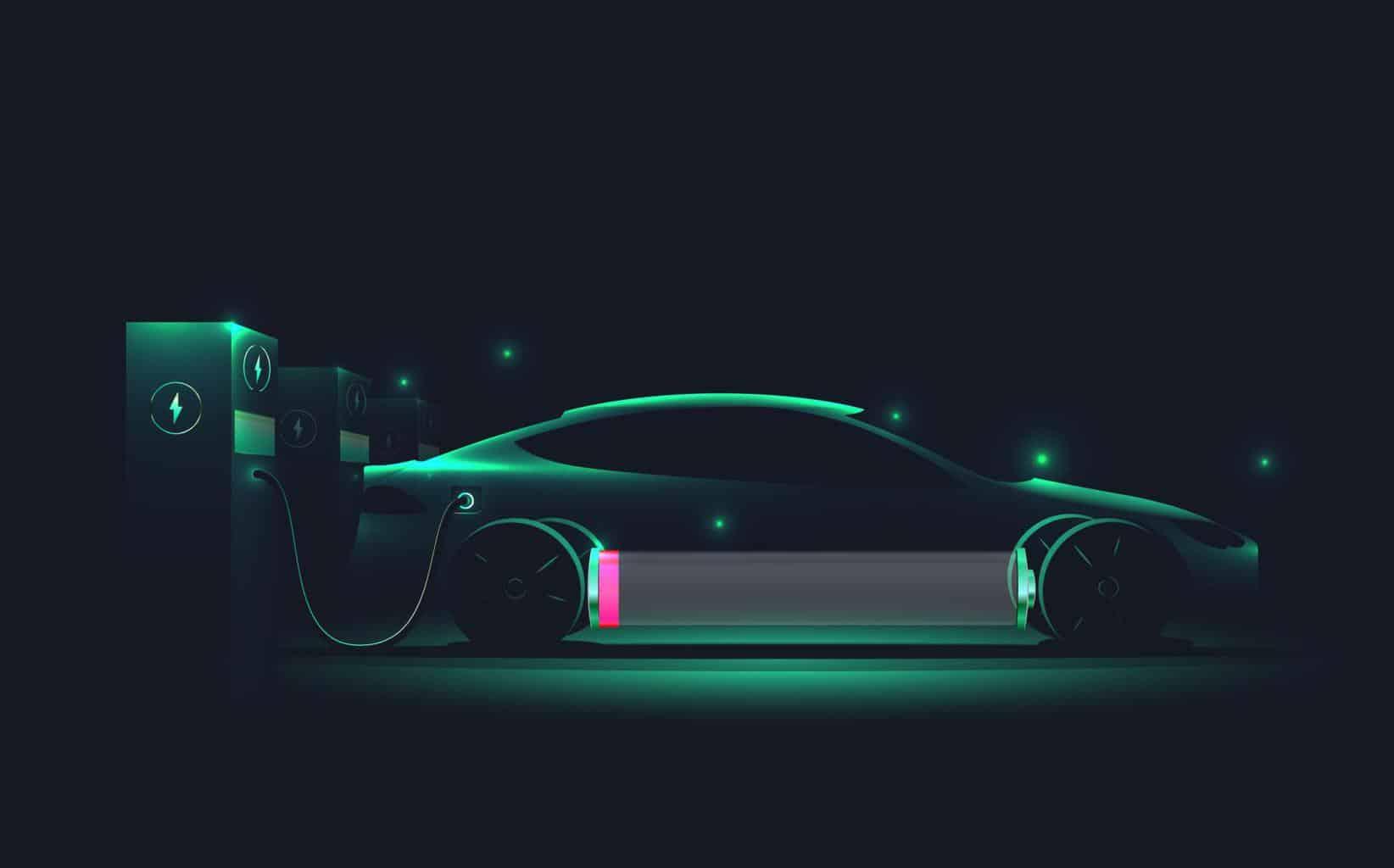 Chinas Autohersteller GAC ist im Besitz der 1.000 km-Batterie-Technologie