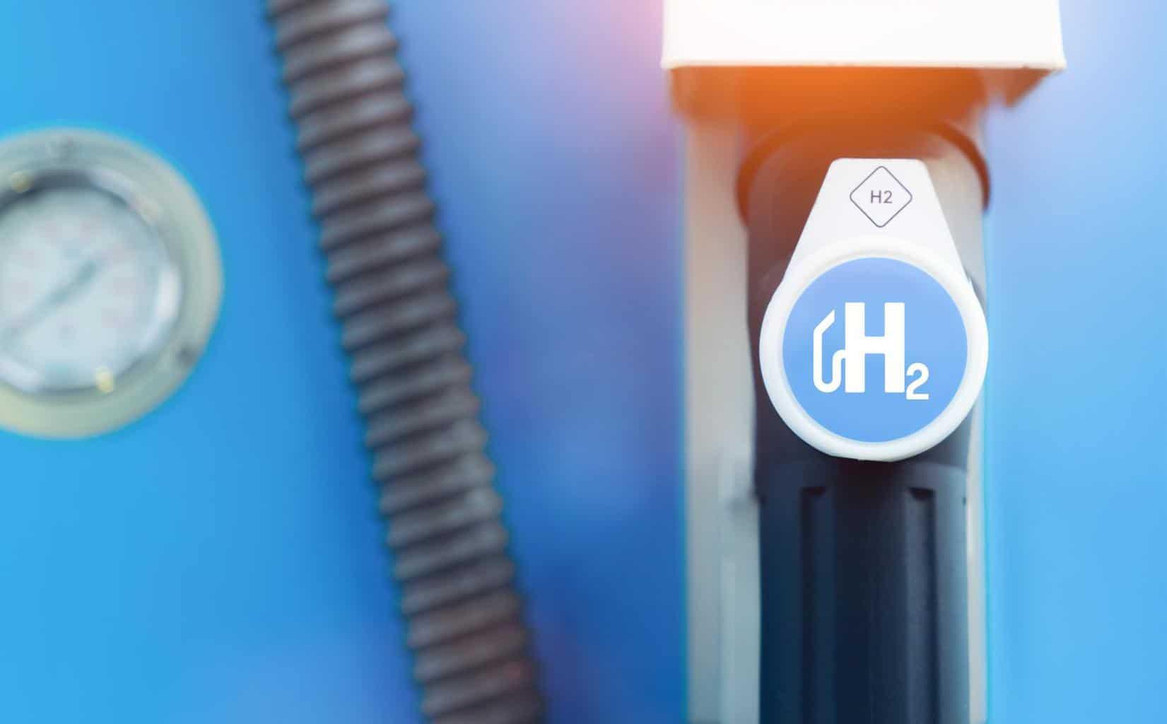 Europäisches Wasserstoff-Netz soll sich über 23.000 km erstrecken