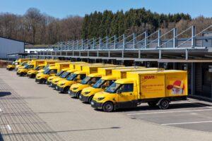 Elektroauto-Rückruf: Deutsche Post ruft 12.000 StreetScooter zurück