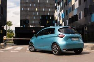 Britischer E-Auto-Abo-Anbieter ordert 1.100 Renault ZOE