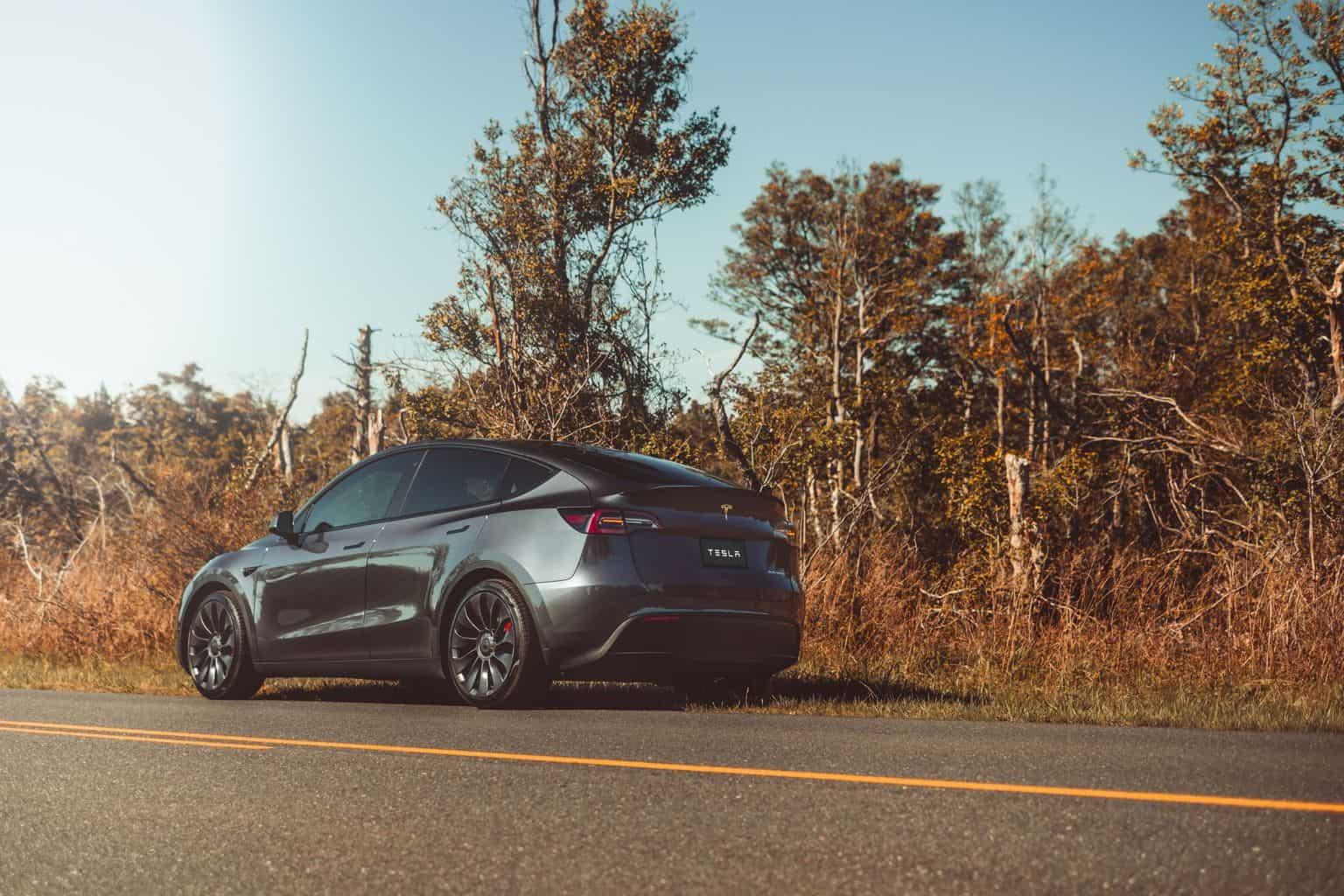 Tesla streicht billigstes Model Y - Elon Musk sagt, die Reichweite sei zu gering