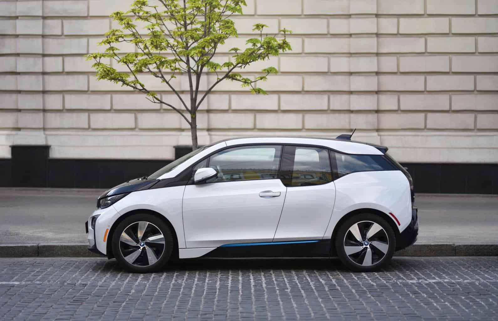 Umfrage: BMW hat Vorreiterrolle bei Elektroautos verloren