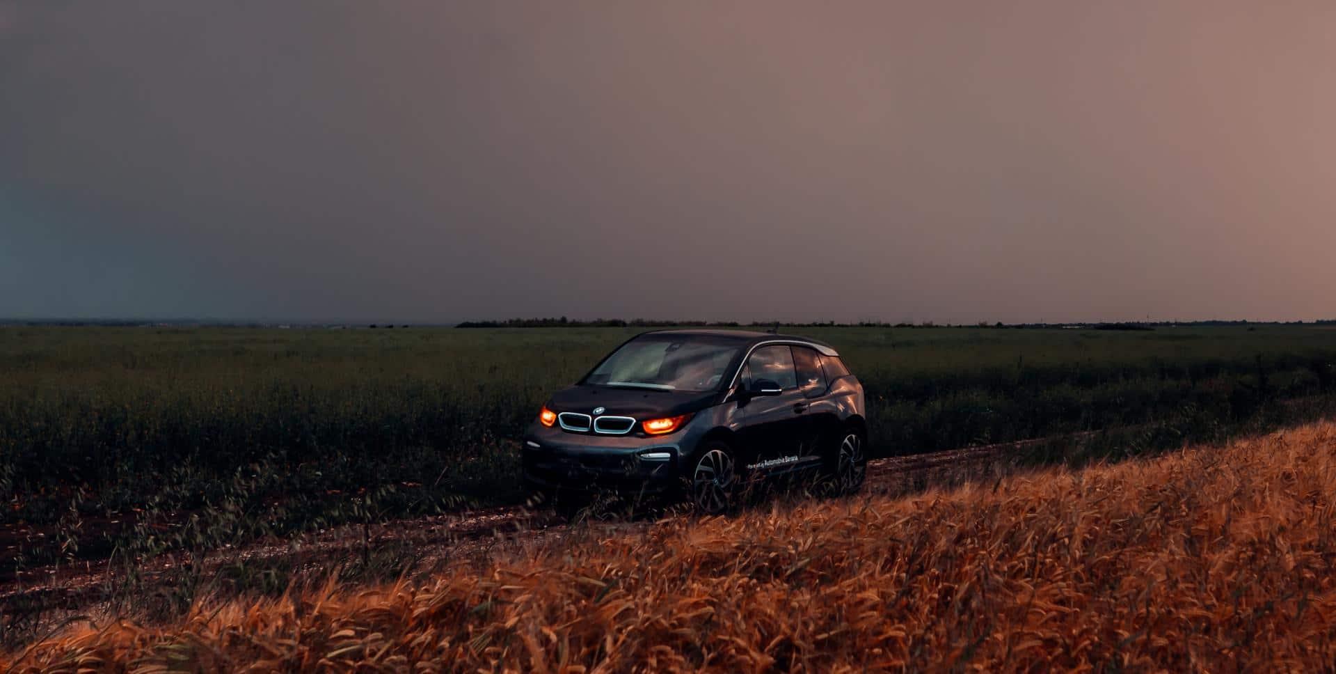 BMW: Trend bei Elektroautos und Plug-in-Hybriden trotz Corona positiv
