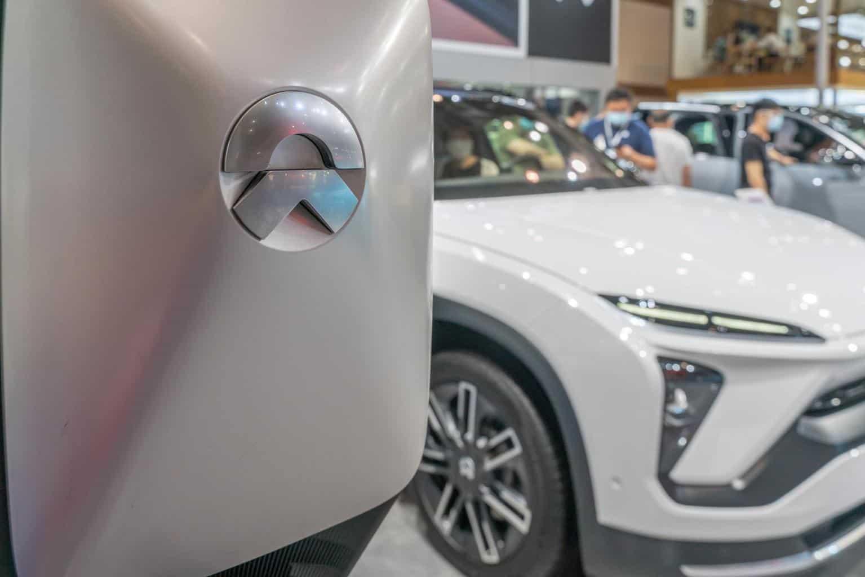 NIO trennt den Akku vom Elektroauto - CATL könnte dabei unterstützen