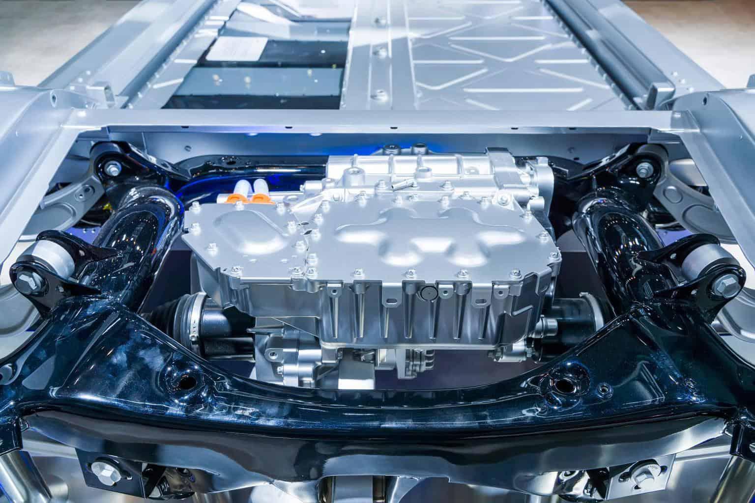 Elektromobilität: Studie zeigt, Nachfrage nach Kupfer wird steigen
