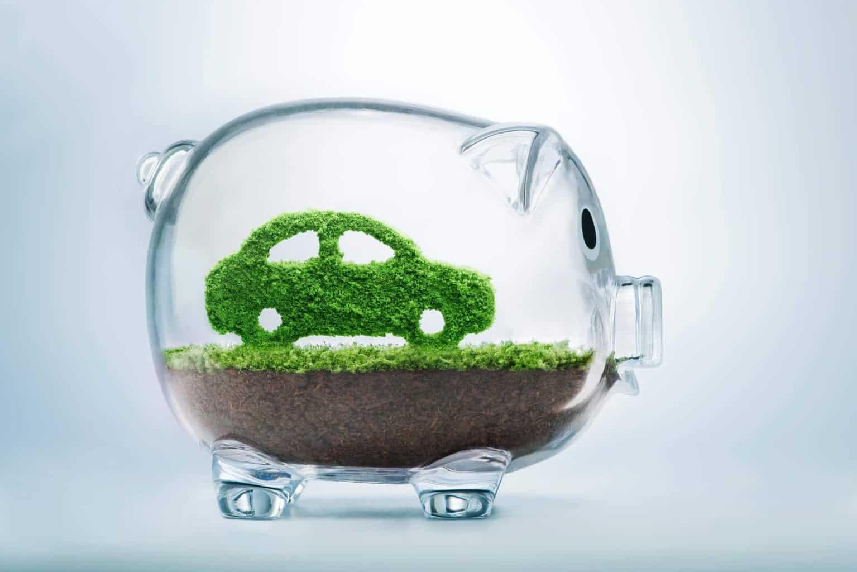 Höherer Umweltbonus tritt rückwirkend in Kraft - zum 03. Juni 2020
