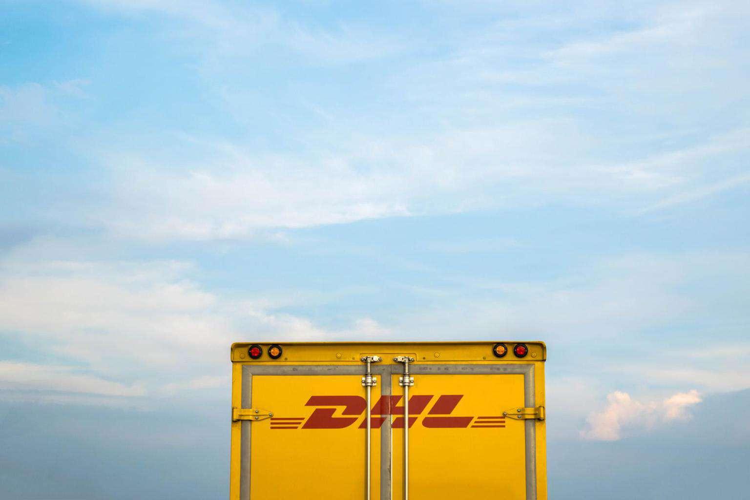 gridX stattet DHL Express Berlin mit dynamischem Lastmanagement aus