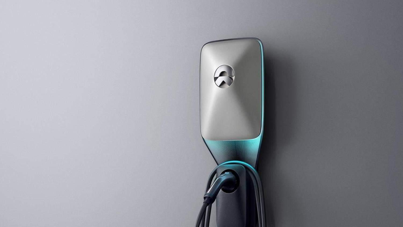 NIO startet Verkauf von 20-kW-Wallbox fürs eigene Zuhause