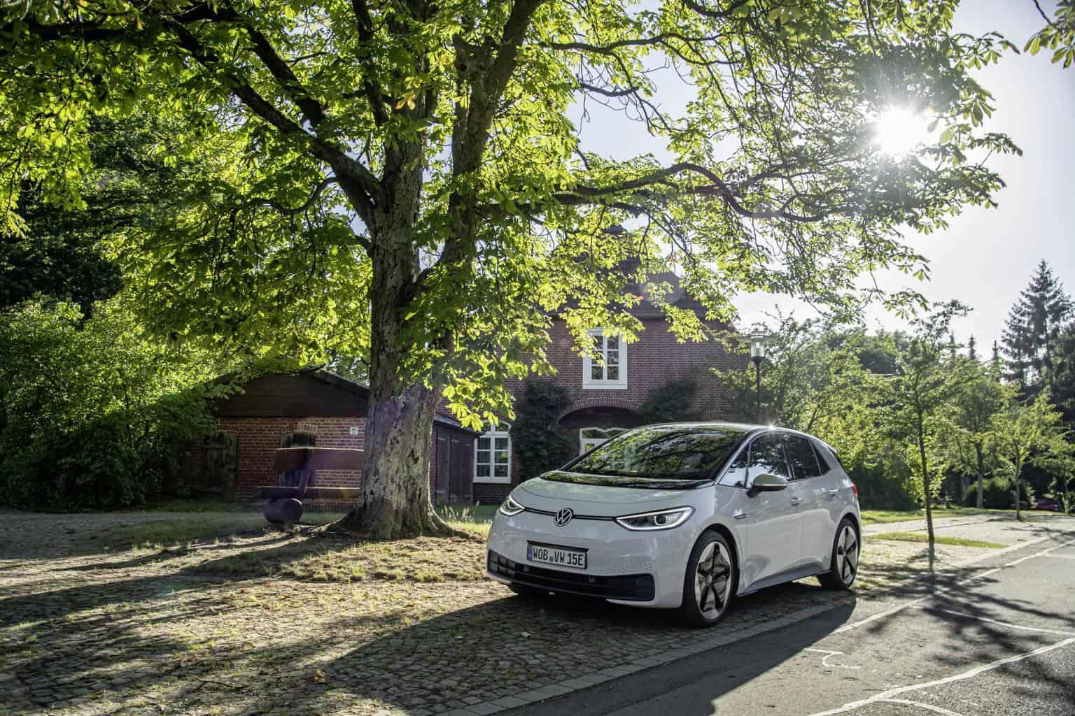 """Herbert Diess nach ID.3-Urlaubsfahrt: """"Zukunft des Autofahrens ist elektrisch"""""""