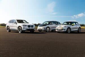 BMW: Mehr als sieben Millionen E-Autos/ Plug-In-Hybride bis 2030