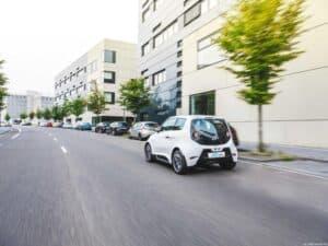 Elektroautohersteller e.GO Mobile schafft Neustart