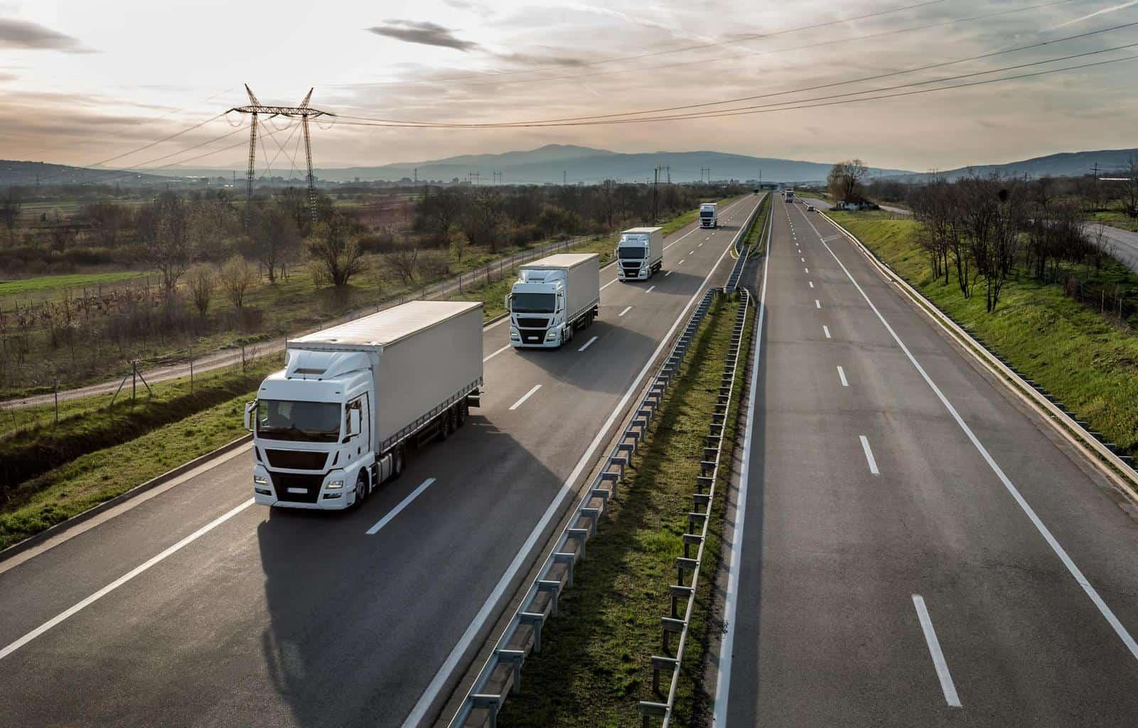 Warum Oberleitungs-Lkw bis 2030 alltäglich sein sollten