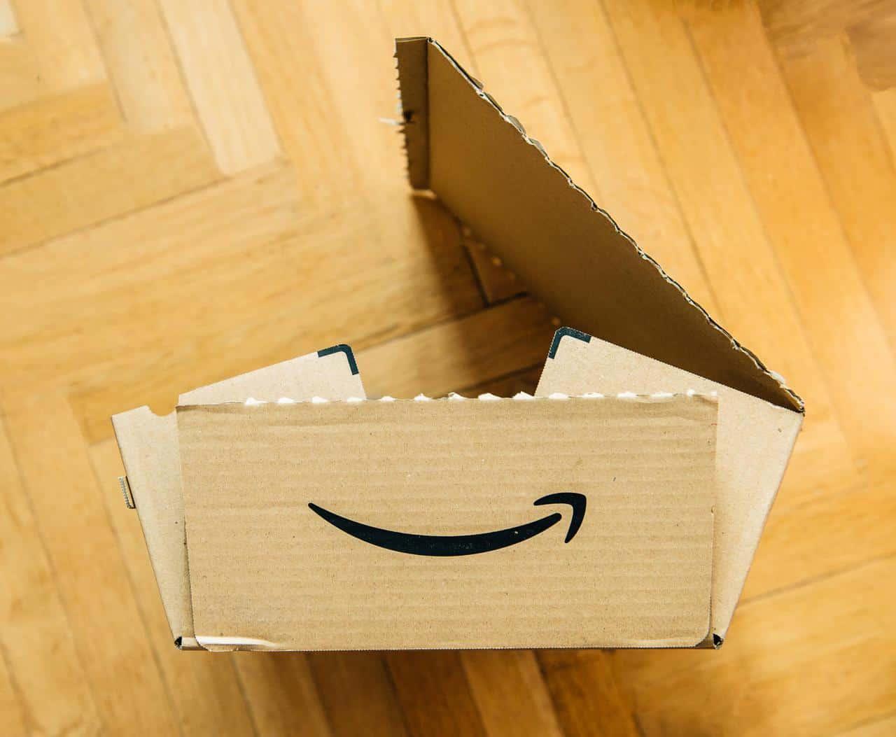 Amazon elektrifziert Deutschland - beginnt in Essen mit 340 Ladestationen