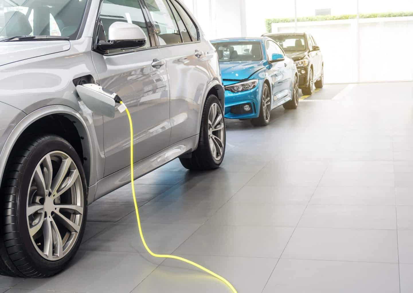 Vehiculum: VW e-up! leasen ab 37 Euro/Monat [Gewerbekunden]