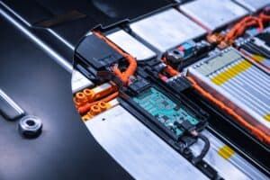 SVOLT aus China soll PSA-Konzern mit E-Auto-Akkus beliefern