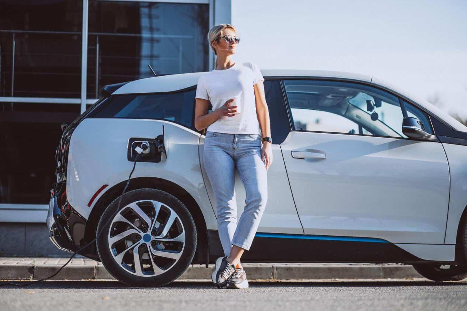 BMW und VW erhöhen wegen hoher Nachfrage Produktion von i3 und e-Golf