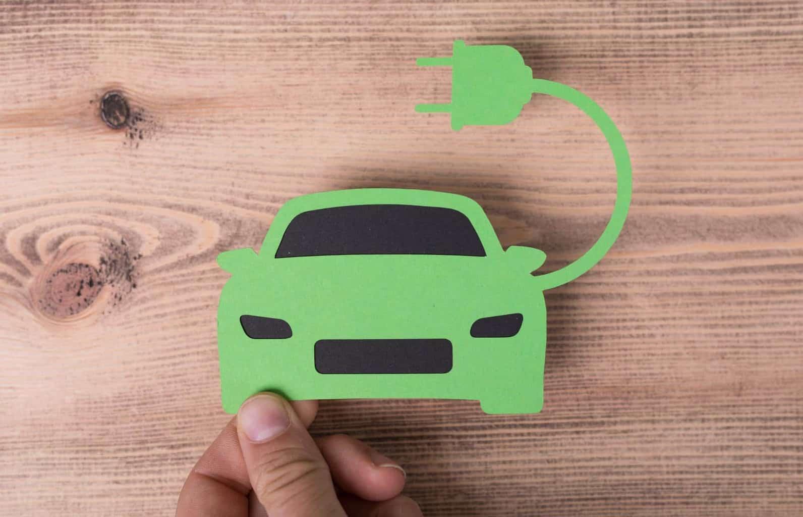 Fast 20.000 Anträge auf E-Auto-Kaufprämie / Umweltbonus im Juli