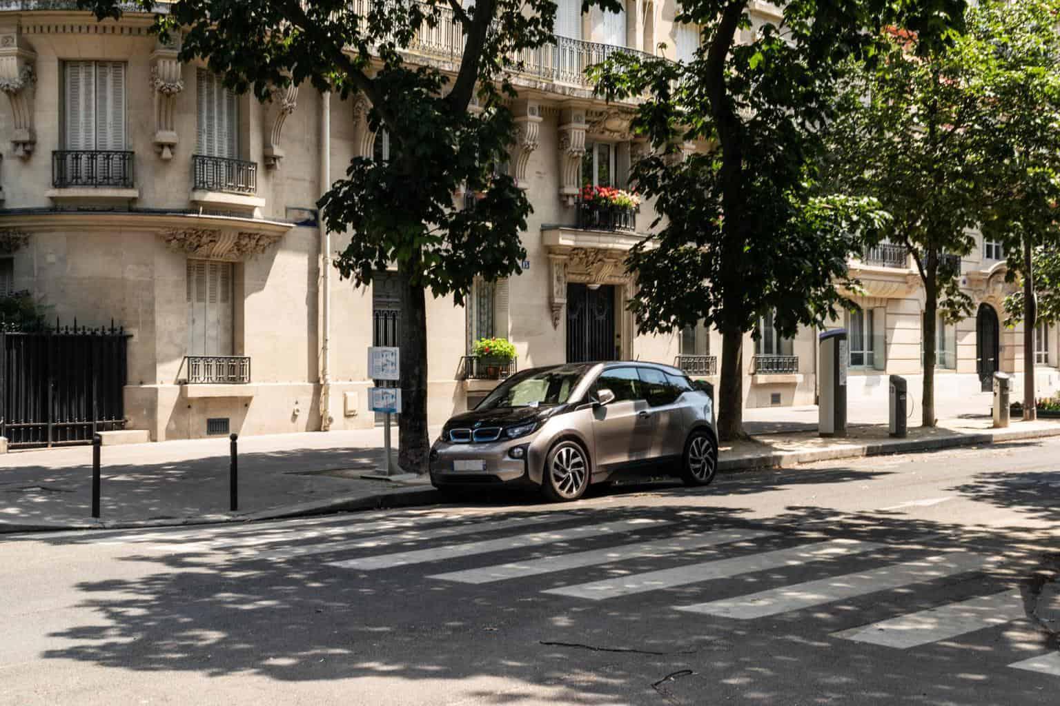 Roadtriperfahrung: Von München nach Venedig und Jesolo mit dem BMW i3