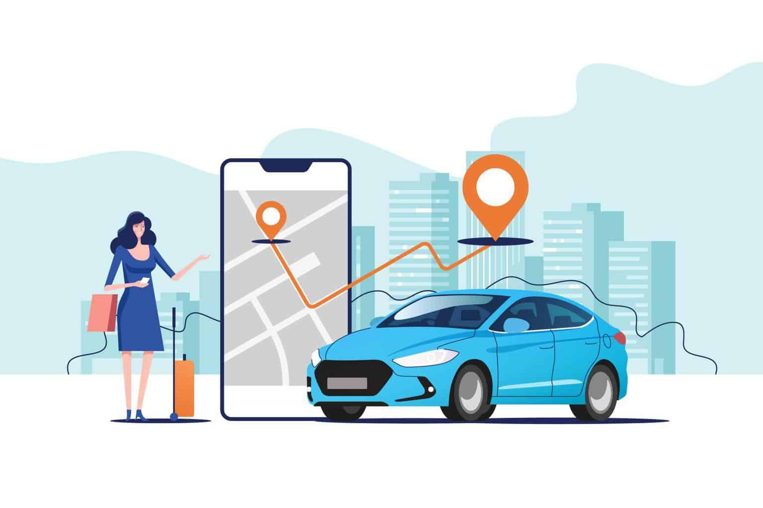 Mobilität nach Corona: Carsharing im Aufwärtstrend