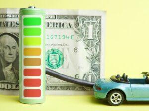 Behörden bremsen durch Wartezeiten Nachfrage nach E-Auto-Prämie
