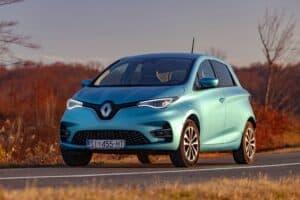 Renault ZOE: Absoluter Spitzenreiter am europäischen E-Automarkt - noch vor Tesla Model 3