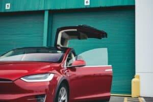Tesla ermöglicht Model S/X in China bis zu 250 kW-Laderaten am Supercharger