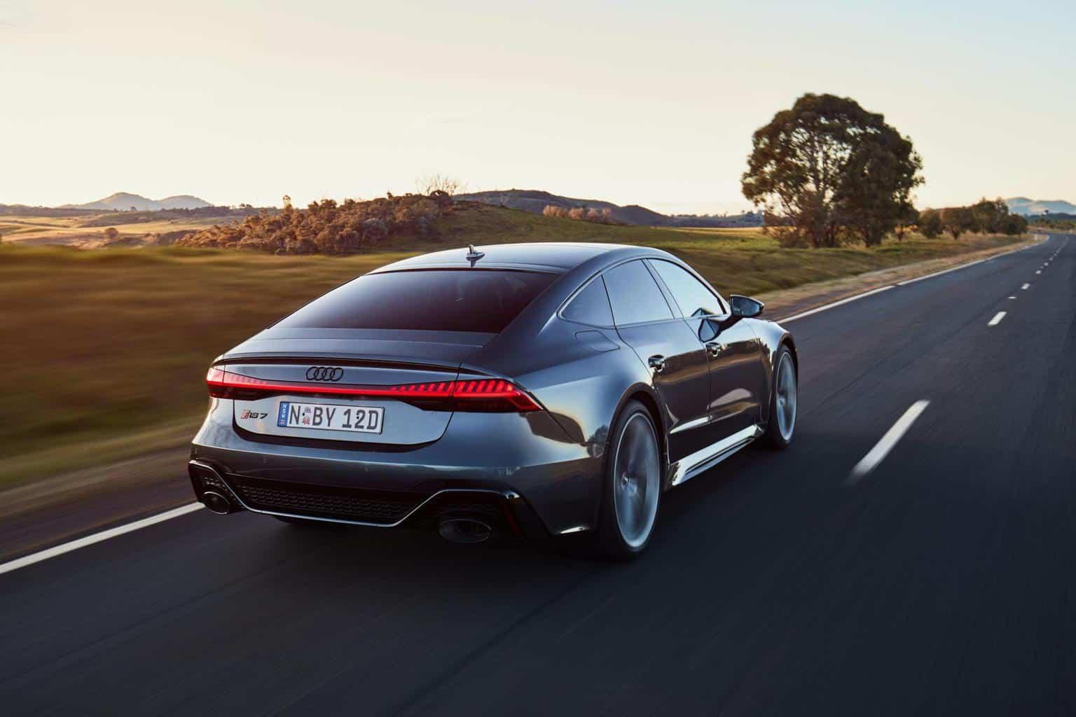 Audi-Luxusstromer aus Artemis-Projekt soll mindestens 650 Kilometer Reichweite bekommen