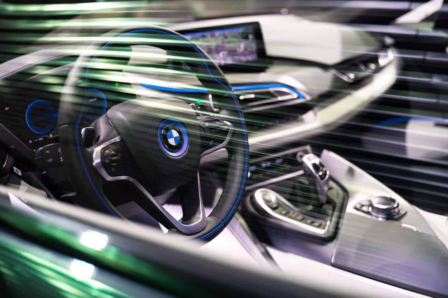 Ab Mitte März produzierte Plug-in-Hybride von BMW von Rückruf betroffen