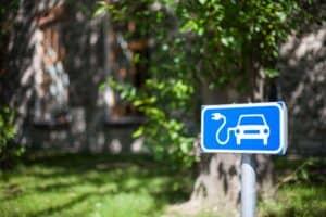 Frankreich dominiert Europas E-Automarkt im ersten Halbjahr 2020