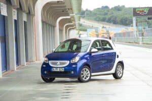 Neuer Smart ab 2022 nicht mehr als Zweisitzer zu haben?