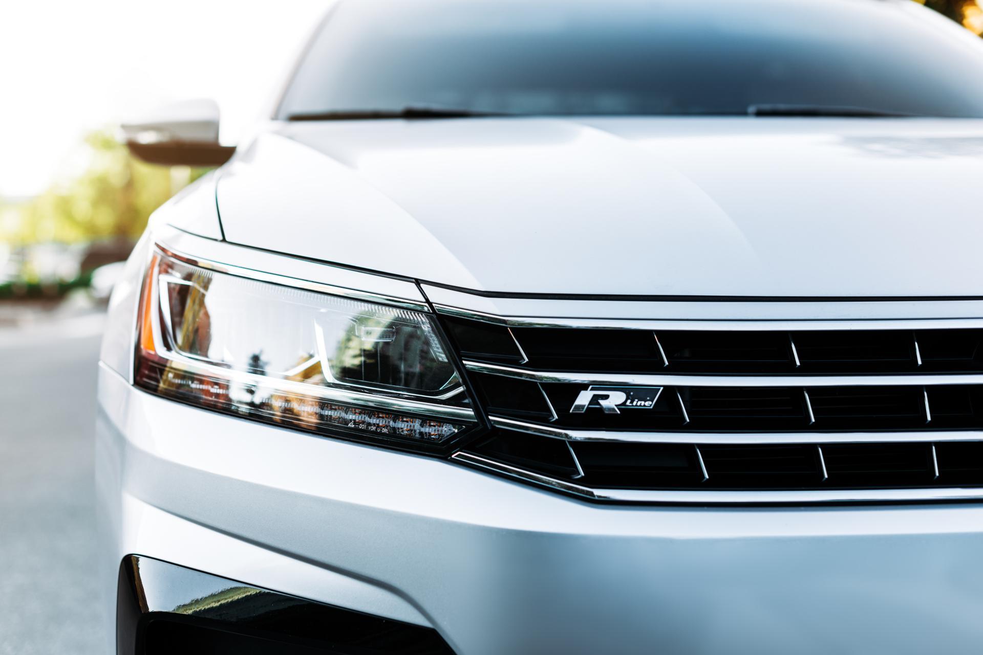 Volkswagen Passat soll ab 2023 auch als Elektroauto erhältlich sein