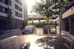 Sono Motors äußert sich zur künftigen Strategie hinter dem Solar-Elektroauto