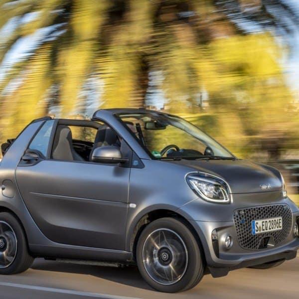 smart / Mercedes-Benz