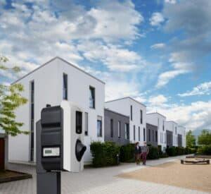 Alfen & gridX: Kooperation für optimale Ladeinfrastruktur und Konnektivität