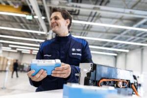BMW-Leipzig-Elektromobilität-Batterie-Fertigung