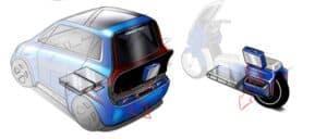 Cleantrons Akku für jedes Fahrzeug: kompakt, günstig & austauschbar