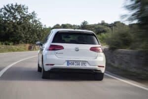 Uber Green setzt in Berlin auf den VW e-Golf und kooperiert mit Volkswagen