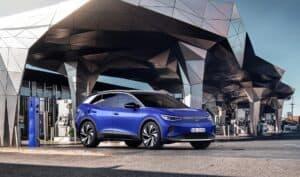 VW ID.4 – Alle Fakten & Fotos zur Weltpremiere des Elektro-SUV