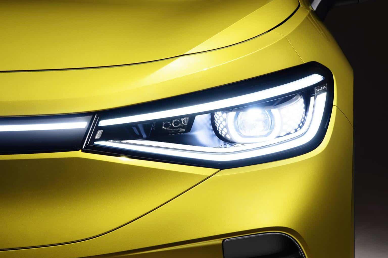VW-Designchef sieht im Licht ein perfektes Sinnbild für die Mobilität der Zukunft