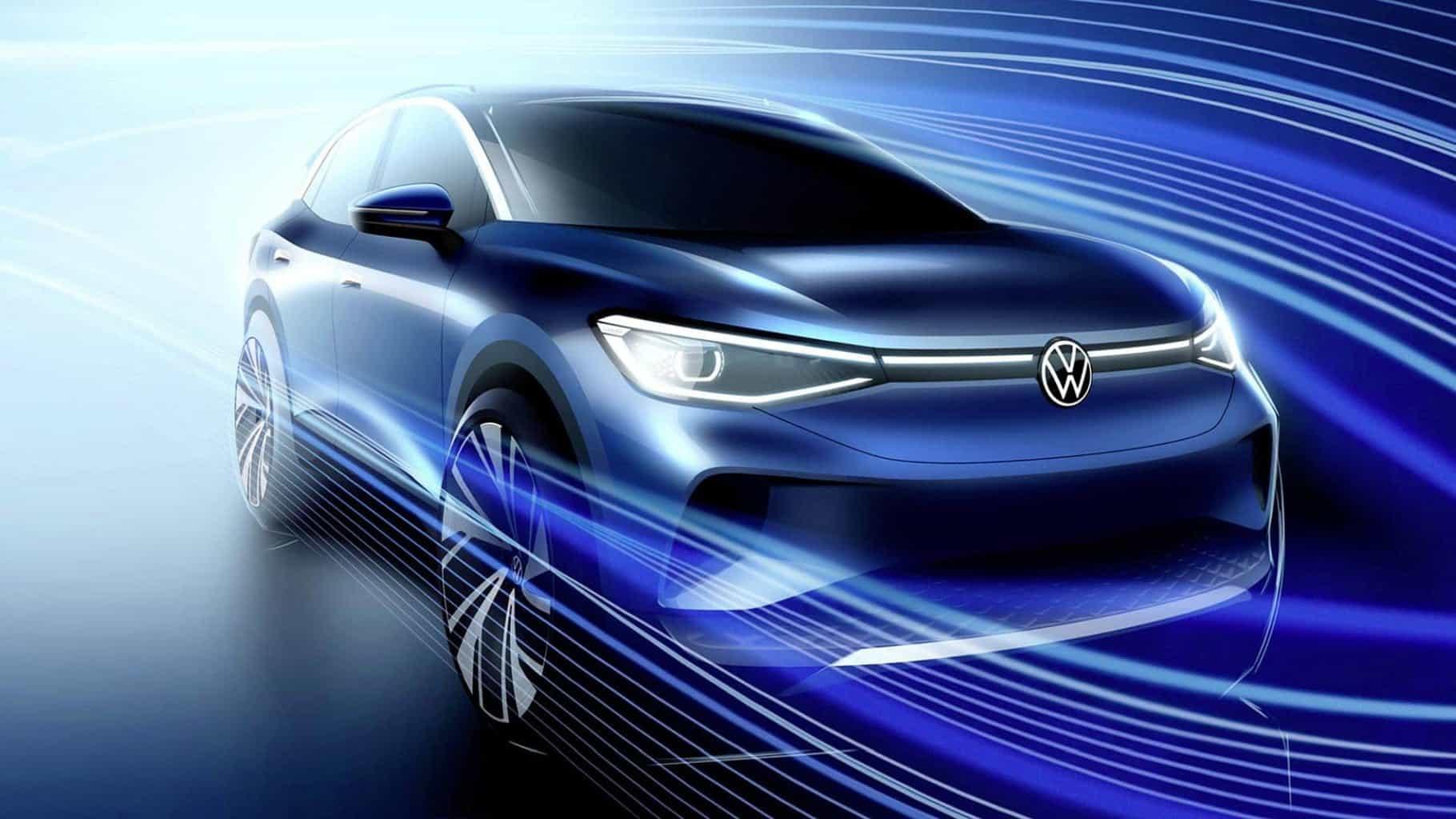 """VW-Designchef: """"Das Design des ID.4 spart den Kunden bares Geld"""""""