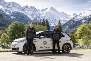 Mit dem VW ID.3 Pro S auf 20.000 km langen Fahrt durch Deutschland