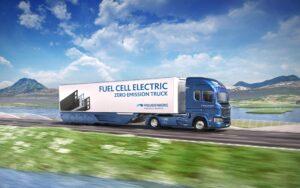 """Freudenberg will """"Titanen der Autobahnen"""" mit Brennstoffzelle ausstatten"""