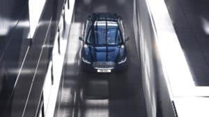 Jaguar I-Pace EV320 SE