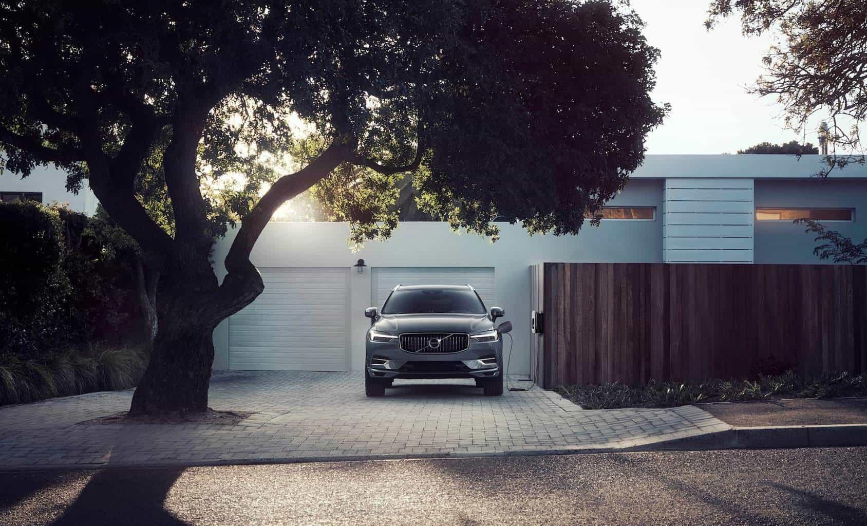 Volvo Klimaschutz